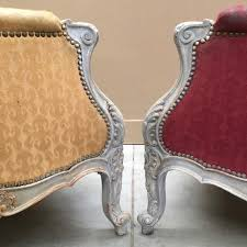 Louis Xv Armchairs Pair Louis Xv Armchairs Sold Claudia Collections