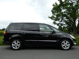 used ford galaxy for sale