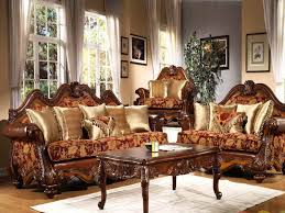 Thomasville Living Room Sets Thomasville Living Room Furniture With Brown Color Design Idea