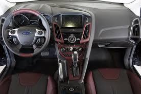 vwvortex com car and driver tests focus se hatchback with 5spd