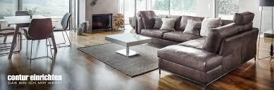 Quadra Esszimmer Contur Einrichten Im Möbelhaus Grw Schöner Wohnen