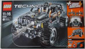 lego technic sets 8297 off roader brickipedia fandom powered by wikia