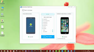 iphone to android transfer how to transfer data from iphone to android vice versa in just