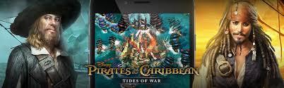 pirates caribbean tides war disney lol