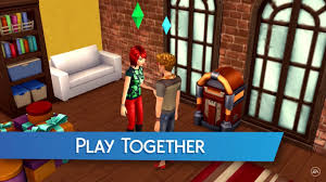 the sims mobile looks like the best sims game yet for ios and