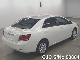 toyota brand new cars for sale brand new 2016 toyota allion pearl for sale stock no 53864