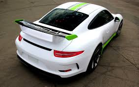 porsche wrapped fostla de shows artful porsche 911 gt3 foil wrap design and execution