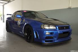 nissan skyline r34 wallpaper exotic car wallpaper carsut understand cars and drive better