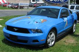 Ford Mustang Memes - rainbow dash 2010 ford mustang my little pony friendship is magic
