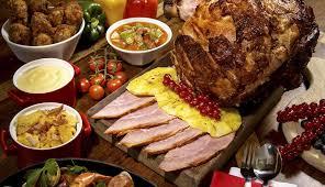 Cheap Lunch Buffet by Rise Various Cuisines Buffet Restaurant In Marina Bay Sands