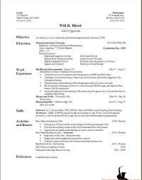 Sample Of Resume For Work by Resume How To Haadyaooverbayresort Com
