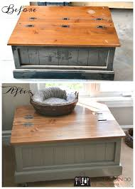 Coffee Table With Storage Best 25 Coffee Table With Storage Ideas Only On Pinterest