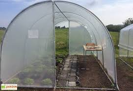 serre tunelle de jardin serre tunnel de jardin essentielle 4 50 x 3 m tonneau