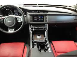 auto 5 porte auto review 2016 jaguar xf luxury midsize sports sedan delivers