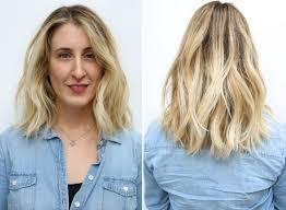 Frisuren Blond by Frisuren Für Haare Die Top Stylings Für Den Alltag