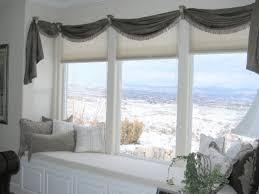 bay window seat cushion ideas cushions decoration bedroom window seat graphicdesigns co stylish bedroom window treatment ideas