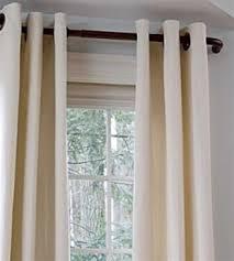 Installing Drapery Rods Blockaide Energy Efficient Curtain Rod Energy Efficient Saves