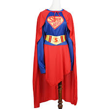 Halloween Costumes Supergirl Buy Wholesale Costumes Supergirl China Costumes