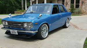 nissan datsun 510 1972 datsun 510 2 door for sale by owner in magnolia texas
