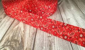 paisley ribbon paisley ribbon 7 8 grosgrain ribbon paisley ribbon