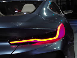 bmw concept car bmw concept 8 series previews a stunning luxury coupe comeback