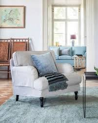 Ikea Cuddle Chair Ikea Stocksund Chair Want With A Comfy Footstool Love The Lived