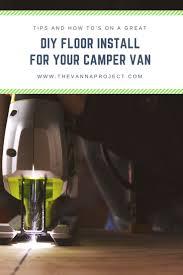 Installing Laminate Flooring In Motorhome Best 25 Camper Flooring Ideas On Pinterest Popup Camper Remodel