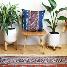kilim pattern velvet vintage tie dye kilim pillow