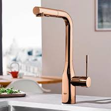 mitigeur cuisine grohe robinets évier de cuisine grohe espace aubade