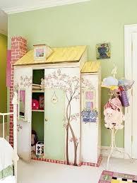schrank kinderzimmer baum dekoration coole designer schränke kinderzimmer
