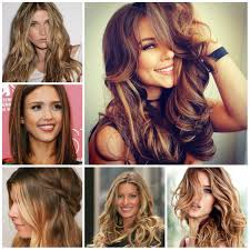 Color For 2016 Brown Hair Highlights And Lowlights For 2016 Trendy Hairstyles