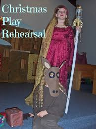 church plays our one rehearsal approach play