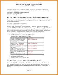 rfp sample template eliolera com