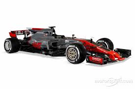 gallery haas f1 vf 17 in full detail