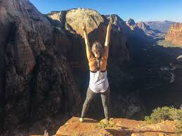 Take a hike zion national park 39 s must visit trails the travallure