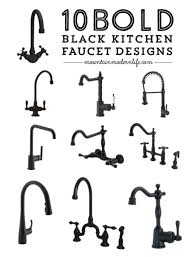 style kitchen faucets best 25 rustic kitchen faucets ideas on rustic