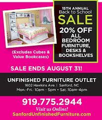 Unfinished Furniture Bookshelves by Unfinished Furniture Outlet