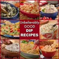 Backyard Bbq Party Menu 35 Unbelievably Good Dip Recipes Mrfood Com
