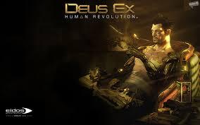 1680x1050 deus ex human revolution desktop pc and mac wallpaper