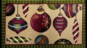area rugs awesome stylish design ideas christmas rugs perfect