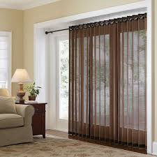 home design top drapes for sliding glass doors