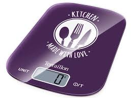 balance de cuisine teraillon balance de cuisine terraillon tasty purple vente de balance de