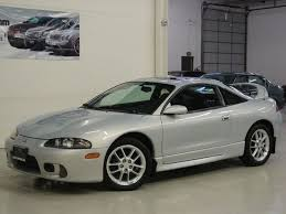 1999 mitsubishi eclipse gsx it u0027s hard to find any decent