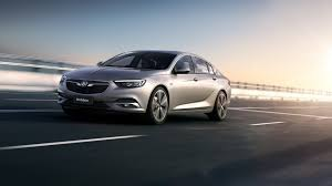 opel insignia 2017 inside 2018 holden commodore gives the insignia grand sport a v6