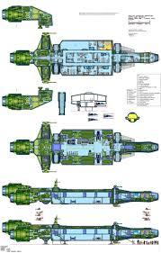spaceship floor plan 234 best deckplans starship images on pinterest military