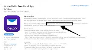 yahoo email not pushing to iphone does anyone know if the new yahoo mail app is fetch or push