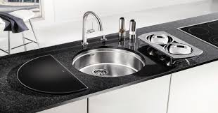 Looking For A Kitchen Sink BLANCO - Round sink kitchen