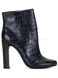 custom made womens boots australia custom made boots boots womens blue manning cartell crocodile
