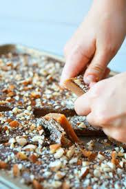 best 25 chocolate bark ideas on pinterest smores dessert