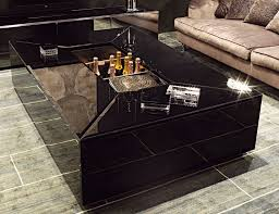 Coffee Table Contemporary by 12 Best Black Lacquer Coffee Tables Images On Pinterest Coffee